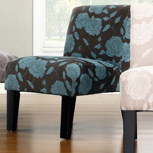 Samson Rose Slipper Chair