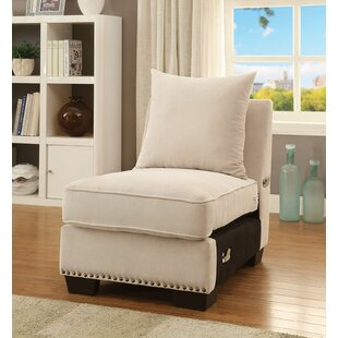 Jeanine Slipper Chair
