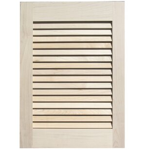 Saffron 16 W x 22 H Wall Mounted Cabinet by Highland Dunes