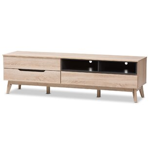 Calvin TV Stand for TVs up to 70