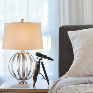 Comparison 26 Table Lamp By Catalina Lighting
