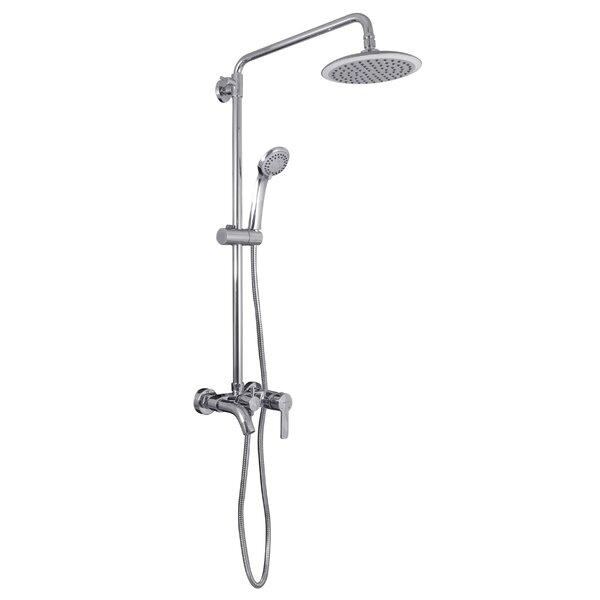 Ucore Bath Shower Faucet Reviews Wayfair