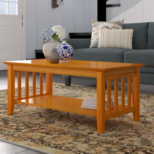 Hipple Coffee Table