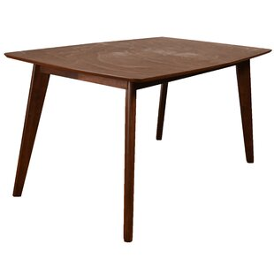 Bohostice Extendable Dining Table Latitude Run