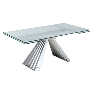 Dominique Extendable Dining Table