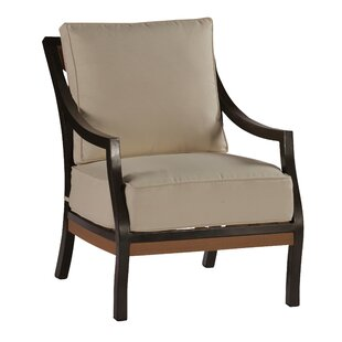Belize Patio Chair with Cushions