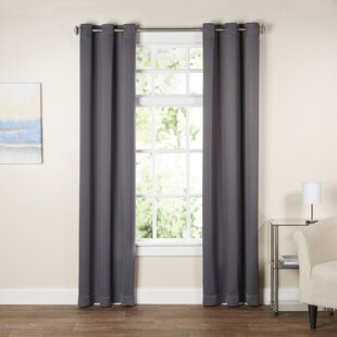 Captivating Gray And Silver Curtains U0026 Drapes
