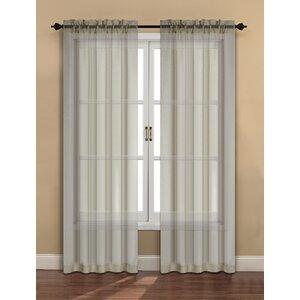 Ella Curtain Panels (Set of 2)