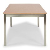 Sheffield Dining Table by Latitude Run