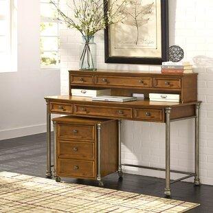 Kibbe 2-Drawer Vertical filing cabinet