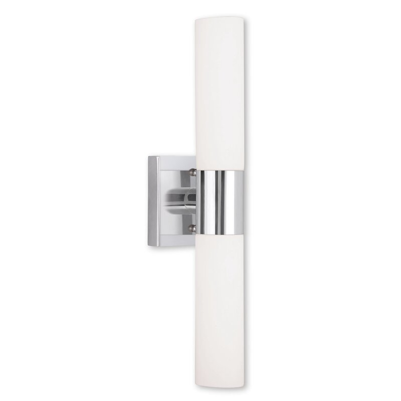 Kneeland 2-Light Bath Sconce