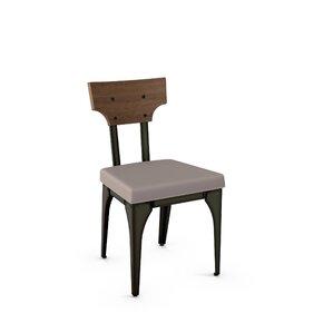 Eton Side Chair (Set of 2) by Gracie Oaks