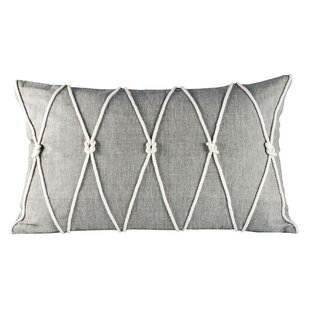 Denver Cotton Lumbar Pillow