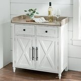 Jayson 2 Door Accent Cabinet by Laurel Foundry Modern Farmhouse