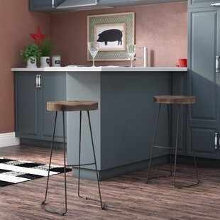 Ardella 24 Bar Stool Laurel Foundry Modern Farmhouse