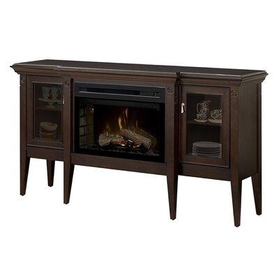 Upton Electric Fireplace Dimplex