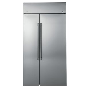 29.6 cu. ft. Side by Side Refrigerator