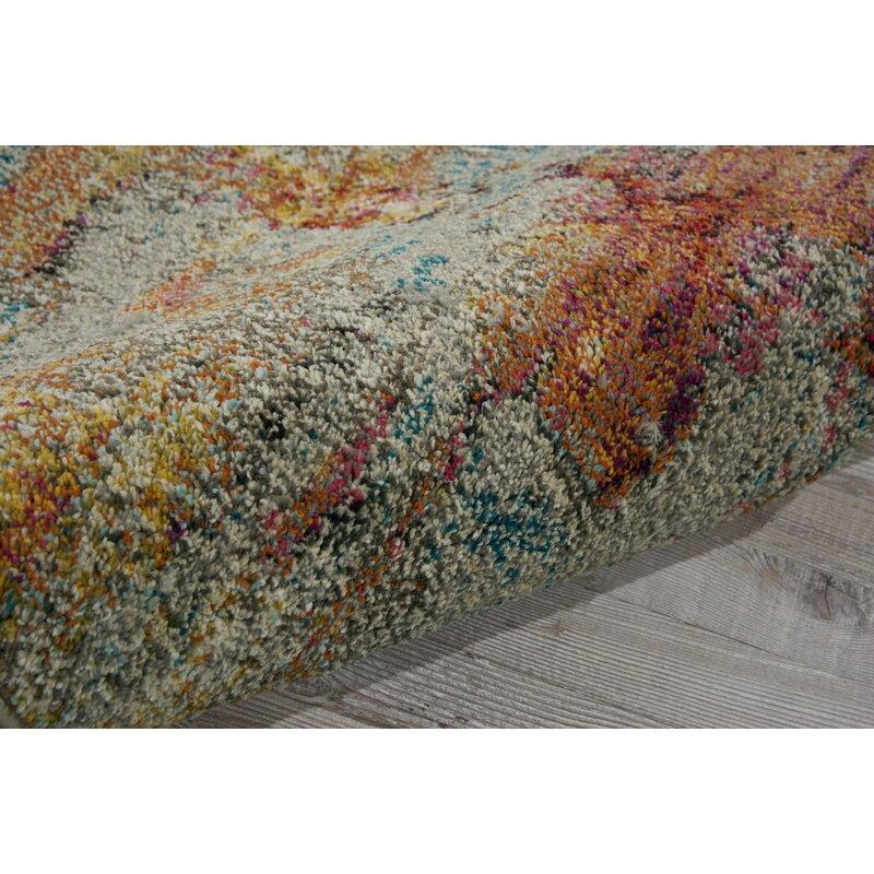 Shugart Sealife Multi Color Area Rug Reviews Joss Main