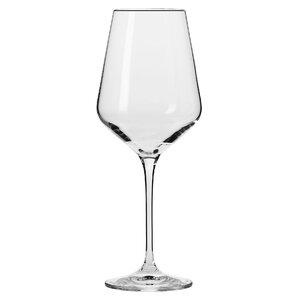 Vera 13 oz. White Wine Glass (Set of 6)