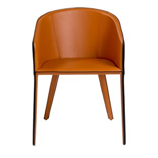 Wellkamp Upholstered Dining Chair Orren Ellis