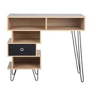 Noack Writing Desk by Wrought Studio Cheap