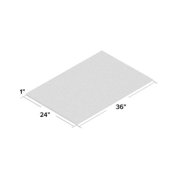 Red Barrel Studio Skelley Scroll Welcome 29 In X 17 In Non Slip Outdoor Door Mat Reviews Wayfair