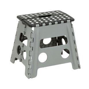 Fantastic Distressed Step Stool Wayfair Cjindustries Chair Design For Home Cjindustriesco