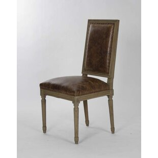 Louis Side Chair by Zentique