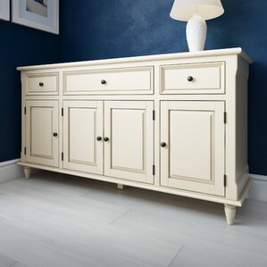 larocca console cabinet - Accent Chests