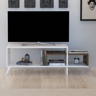 Top Reviews Morrill TV Stand for TVs up to 48 by Wrought Studio Reviews (2019) & Buyer's Guide