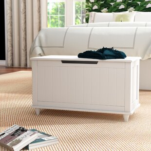 Dunbarton Storage Bench