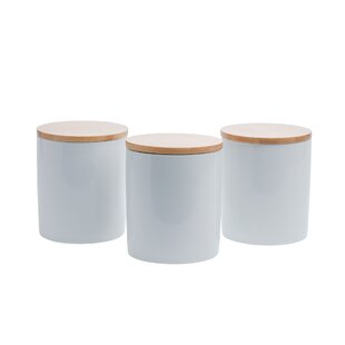Kitchen Canister (Set of 3)