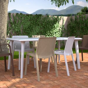 Dessa Rectangular Dining Table by Resol Grupo