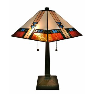 Mission 23 Table Lamp