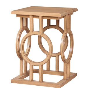 Affordable Ametrine End Table by Mercer41