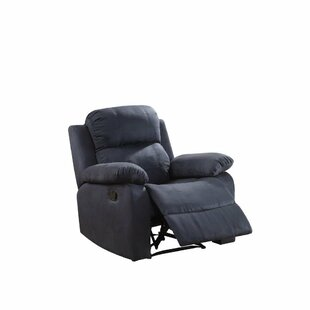 Rauscher Manual Glider Recliner