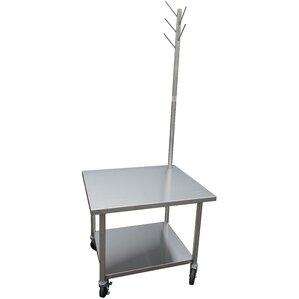 Mixer Stand Bar Cart by IMC Teddy