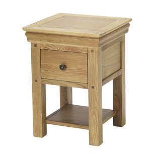 Traditional Side Table By Prestington