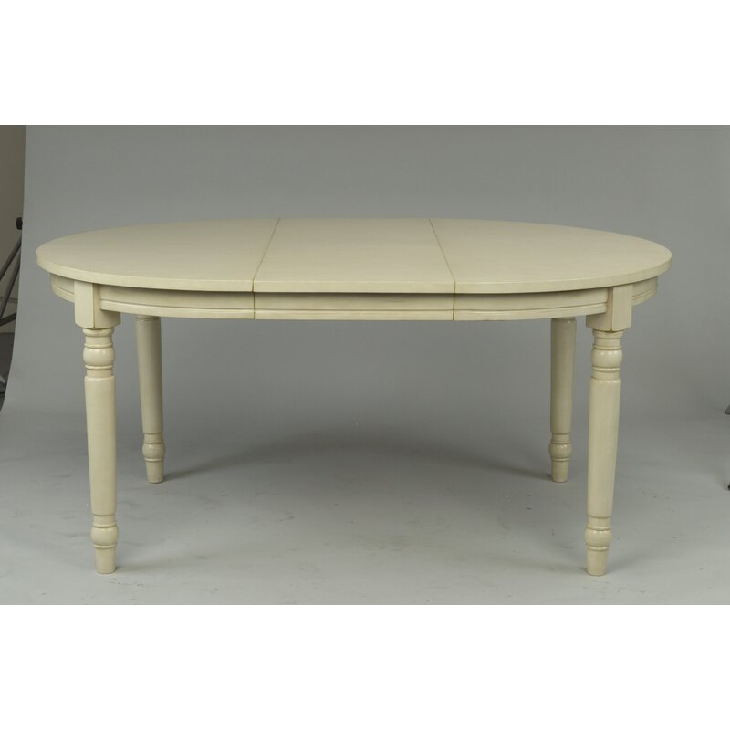 AA Importing Oval Dining Table
