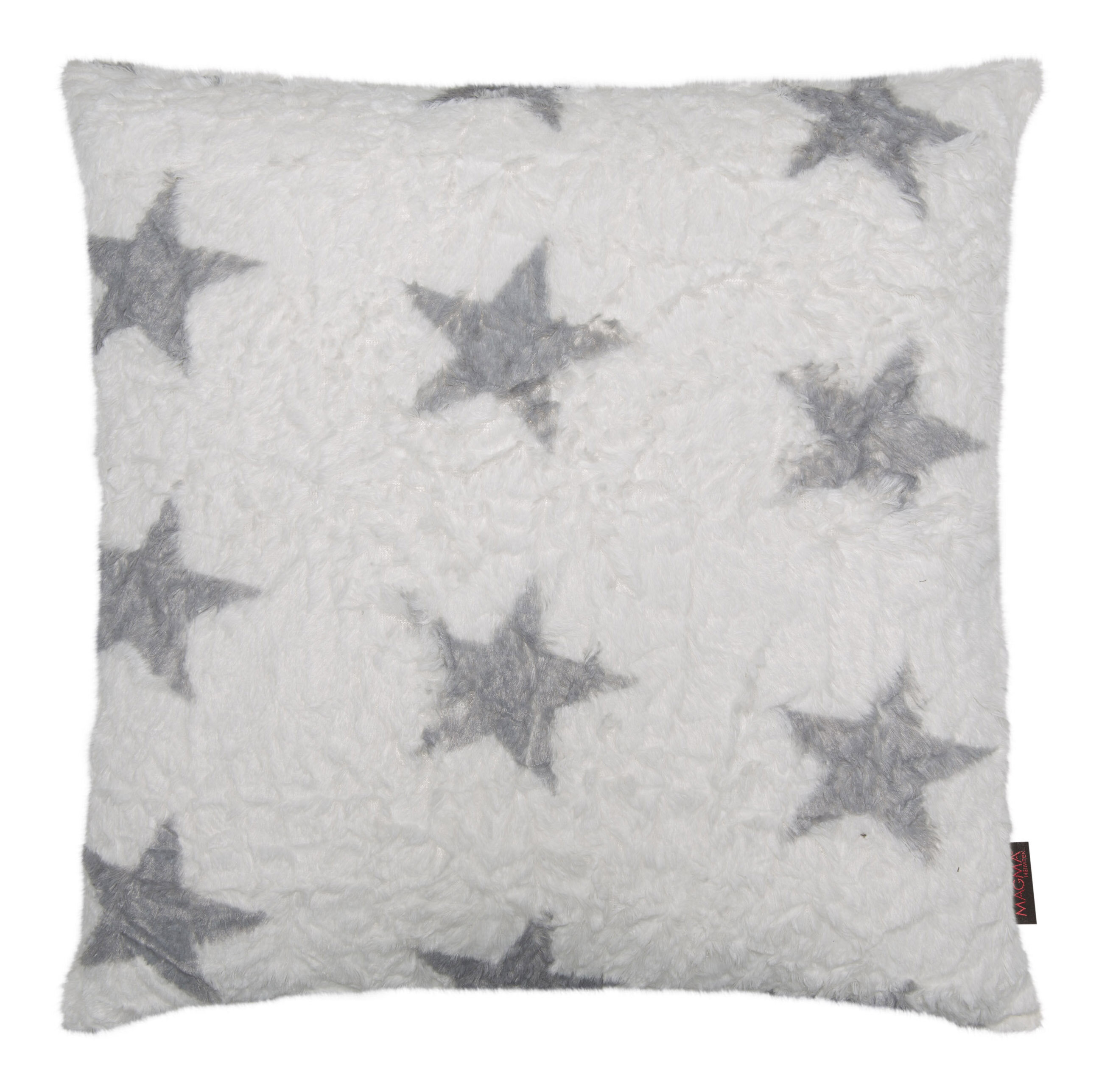 Gouchee Home Fluffy Stars Throw Pillow Wayfair