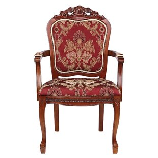 Read Reviews Crown Armchair by Design Toscano Reviews (2019) & Buyer's Guide