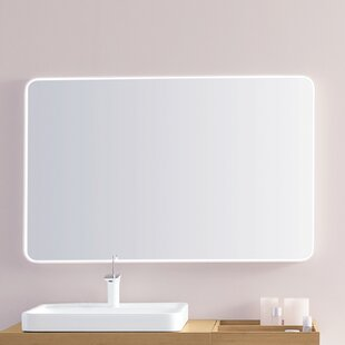 Best Price Free Bathroom / Vanity Mirror By Ronbow