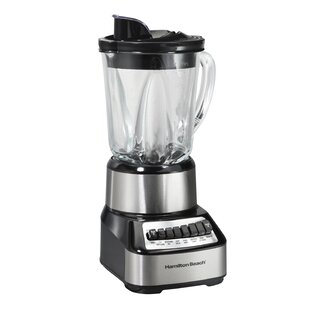 Wave Crusher Blender