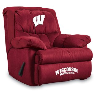 NCAA Home Team Recliner by Imperial International
