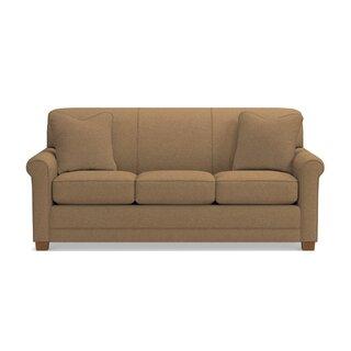 Amanda Premier Supreme Comfort๏ฟฝ Sofa Bed by La-Z-Boy SKU:CB454820 Price Compare