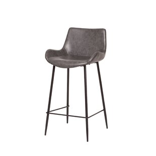 Affordable Justa Counter 25.5 Bar Stool by Williston Forge Reviews (2019) & Buyer's Guide