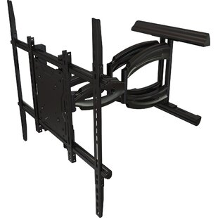 Articulating Arm/Tilt Universal Wall Mount for 37