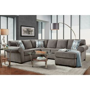 Red Barrel Studio Stillman Modular Sectional