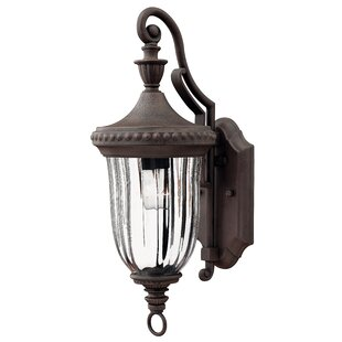 Great choice Diaw Outdoor Wall Lantern By Astoria Grand