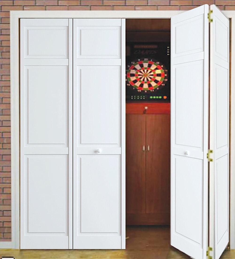 Interior Bifold Doors Wayfair